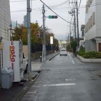 もう1つの中原街道2