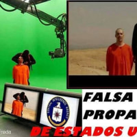 転載: 毎度おなじみ、便利な過激派ISIS(アイシスちゃんたち)首切りスタジオ、大忙し。