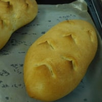 10月  パン&ケーキ教室