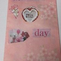 今年の母の日!!