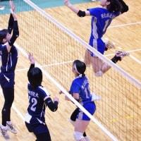 No.18 堀井有蘭 選手 (仙台ベルフィーユ) ‐ポートレートplus‐
