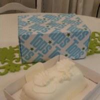 10年ぶりのケーキ