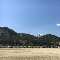 2017年5月 SDA王滝 100km レポート