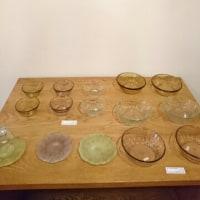 展示会「ガラスの透明感」 終了しました