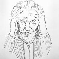 20170121 Bernard Shaw