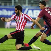 El Athletic recupera la sexta posición