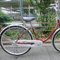 なんと当時の西ドイツ製「リクセン・カウル」の自転車用ブザーが・・・