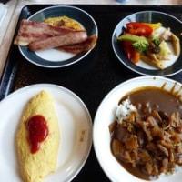 にっぽん丸ニューイヤークルーズ49 7日目の朝食