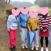 ましこゴルフ倶楽部(17/04)
