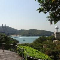 香港の離島 馬湾探検