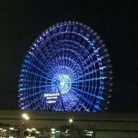 OSAKA WHEEL ~へ(^.^)