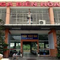 ベトナム旅行記:4日目その4 -「観光客は皆無でした」:ビエンホア市
