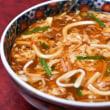 TV番組で2度紹介の五泉市村松の中華レストラン「上海」さん。出前表付き。
