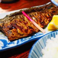 御食国の絶品焼鯖