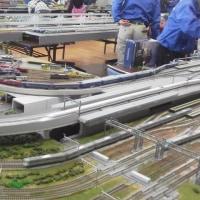 印西鉄道模型運転会