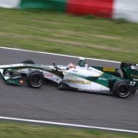 2017/04/23 Super Formula 鈴鹿