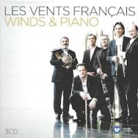 レヴァンフランセ「WINDS & PIANO」