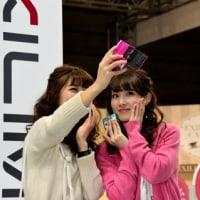 CP+(シーピープラス) (カメラと写真の映像ショー)①