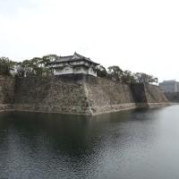 No.723 大阪城