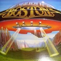 音盤図鑑2 ボストン ドント・ルック・バック