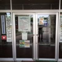 中学女子合宿の2日目