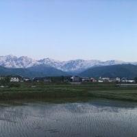 スキー日記-73日目-立山