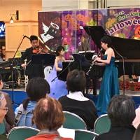 コンサート「秋のノヴェレッテ」終了!(3)/アンケート結果