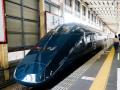 【現美新幹線】世界最速の芸術鑑賞 越後湯沢~新潟まで50分の優雅な旅
