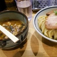 飲み会の後の大は、つらいカナ 月と鼈 濃厚つけ麺大 【20/21日】