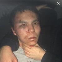 イスタンブール銃乱射事件、実行犯拘束!