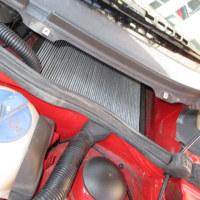 VW LUPO 車検前作業完了、本日お渡し