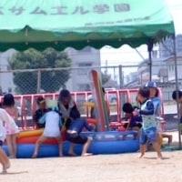 大好きな水遊び!!!
