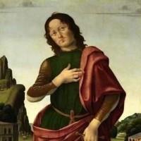 聖ユリアノ看護人