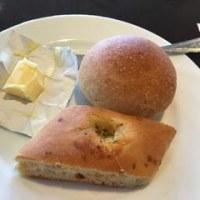 焼き立てパン食べ放題!カジュアルコースランチ「サンマルク」