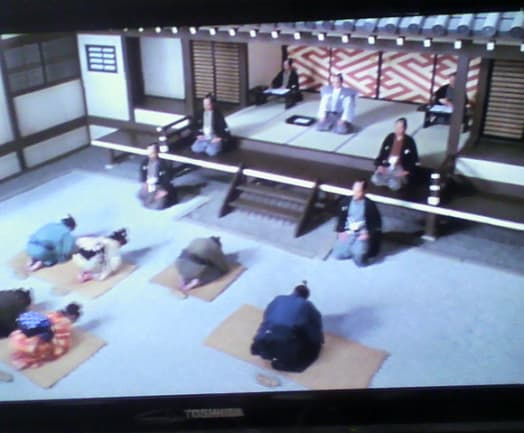 """""""TBS""""の『大岡越前』が""""NHK""""で 大岡越前の日のブログ/評価/レビ"""