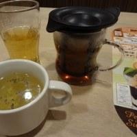 豊川稲荷坐禅会&ガストモーニング