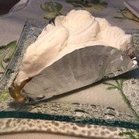 もう一度食べたいクリームパイ