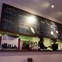 カフェレストラン ヌーベルバーグKYOTO(西洋料理)