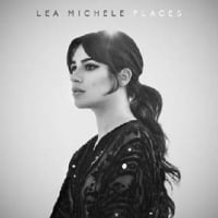 Lea Michele/Places