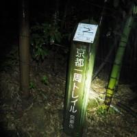 京都一周トレイル 準備編
