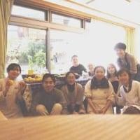 1月15日「第20回 みんなでごはんプロジェクト~まあるい食卓~」開催しました。