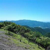 養老山リベンジ&池田山トレ