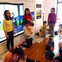 3月6日(月)開催予定・親子で楽しめるBABY THEATERワークショップ参加募集のお知らせ