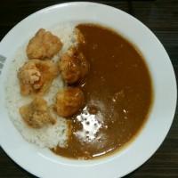 CoCo壱番屋 フライドチキンカレービーフソース
