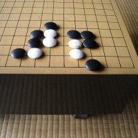 囲碁死活1468囲碁発陽論