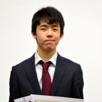 【東京】表彰式