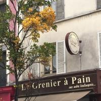 Le Grenier à Pains
