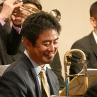 京都コンポーザーズジャズオーケストラ♪