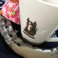 #ばんえい競馬場を応援❣️売上高今週に期待  25日〜27日開催レースhanacafeはマグカップで‥(^O^)