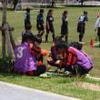 第1回沖女カップ6人制サッカー大会2017